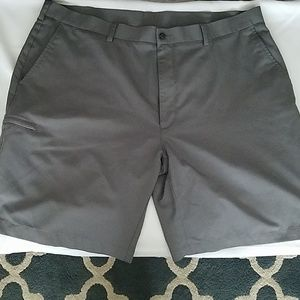 Mens golf shorts